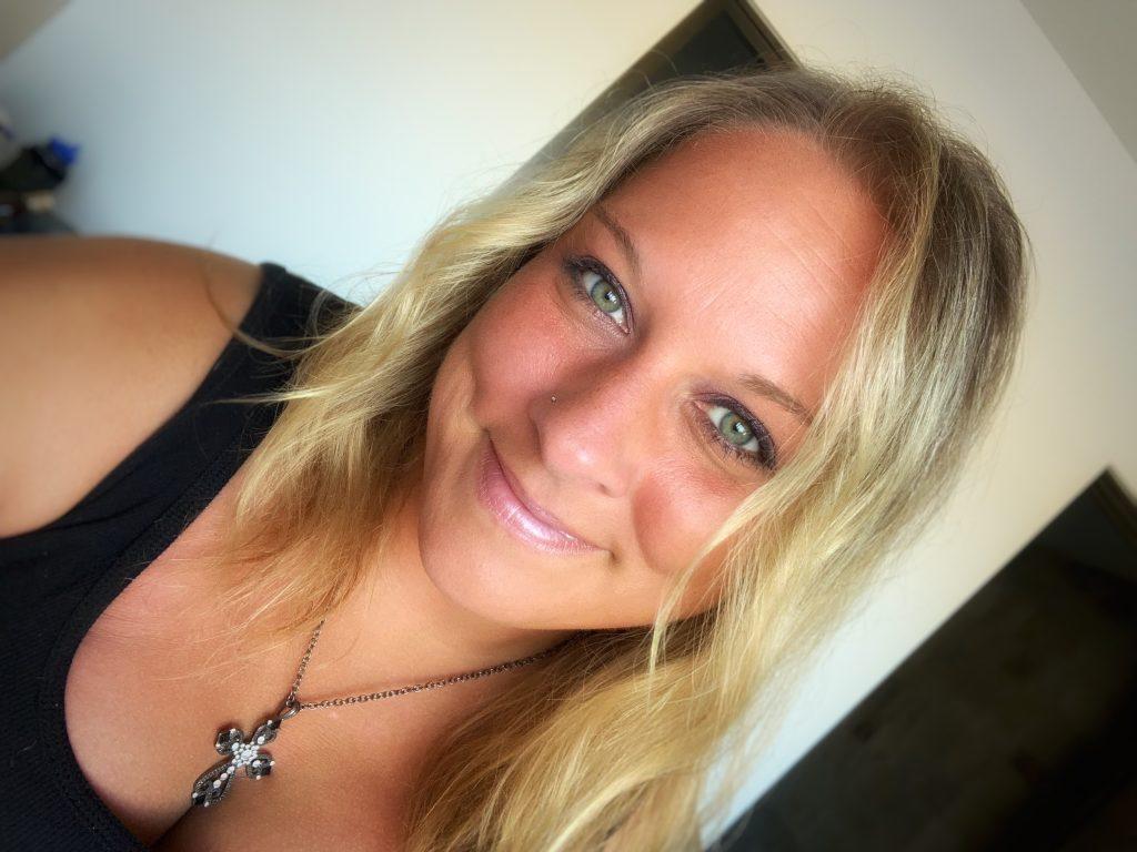 Jen Smith - Life Coach
